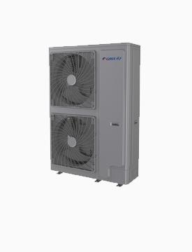 GNJ-QF系列全封闭风冷冷凝机组配套系统